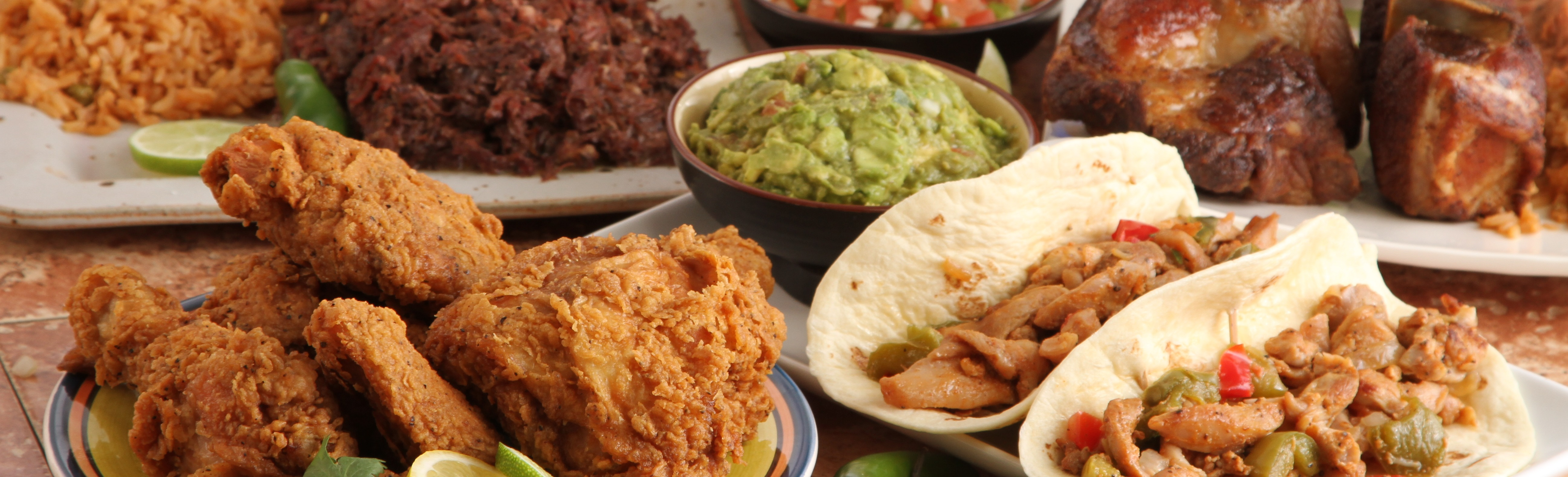 amigos catering platter